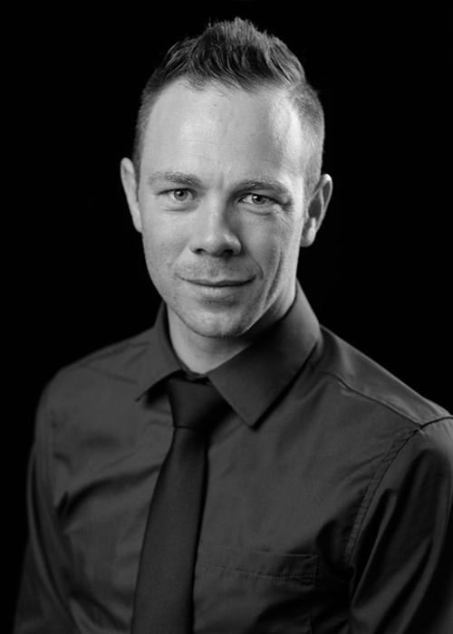 Stephen Brunsdon