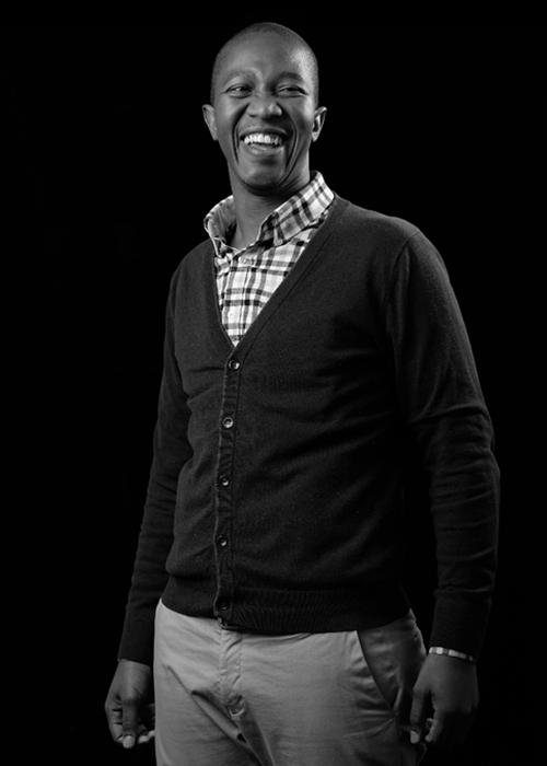 Chris Madonsela