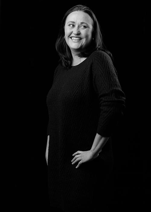 Ann Fourie