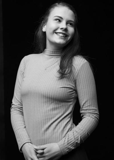 Charlene Nel